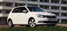 tania Skoda Fabia 2 Kombi w ofercie gdańskiej wypożyczalni aut carforyou