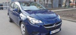mały i tani Opel Corsa hatchback w warszawie auto do wynajęcia