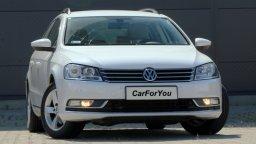 Volkswagen Passat B7 umili jazdę wynajętym autem z carforyou gdańsk