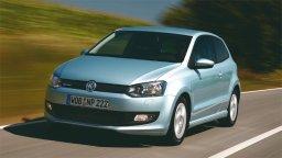 Volkswagen Polo w cenniku carforyou Wrocław auta na wynajem
