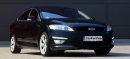 Carforyou poleca auto  Ford Mondeo Kombi do wynajmu we Wrocławiu