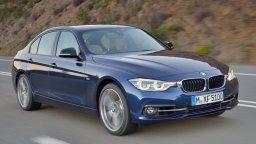 wynajmij super auto BMW Series 3 we Wrocławskim carforyou