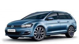 wypożycz samochód w Lublinie do dyspozycji Volkswagen Golf