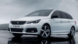 Wypożyczalnia samochodów Olsztyn prezentuje Peugeot 308 Hatchback Diesel cennik