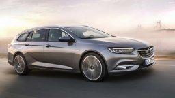 Opel Insignia B Kombi wynajem aut Tychy Carforyou
